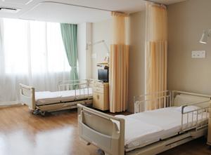 いざというときの入院