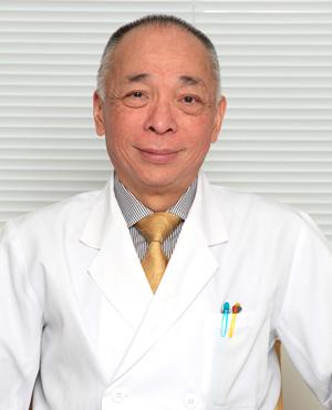理事長 篠原 裕希