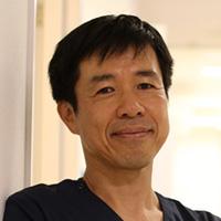 鈴木 勇三