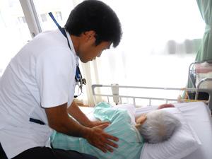呼吸理学療法