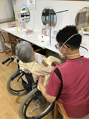 PT Physical Therapy 理学療法