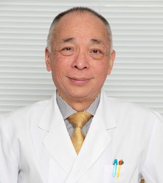 理事長 篠原裕希